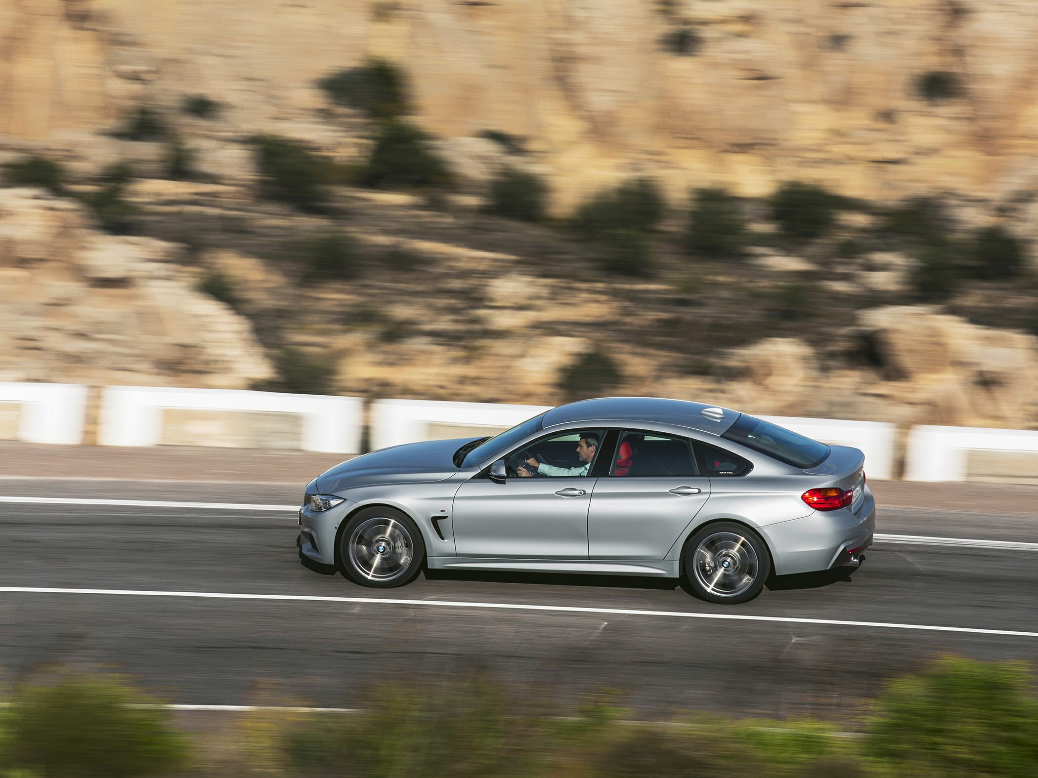 BMW 428 Gran Coupe