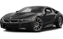 Colors, options and prices for the 2016 BMW i8