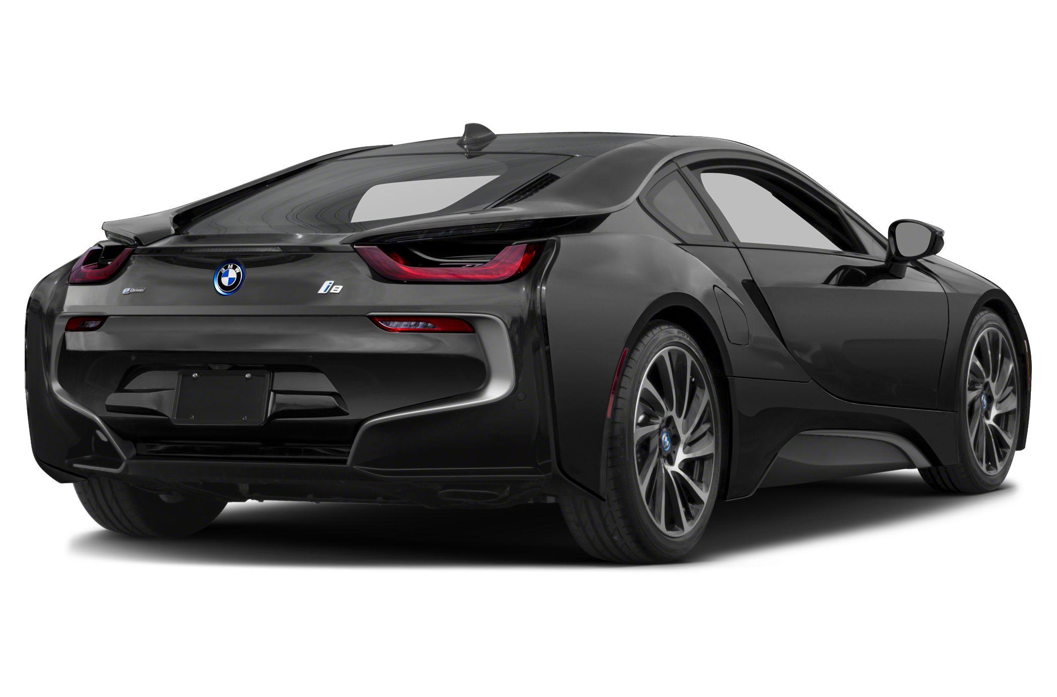 2017 Bmw I8 Specs Pictures Trims Colors Cars Com