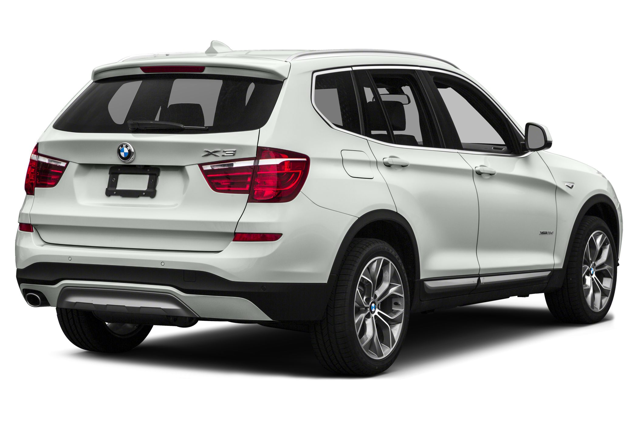 Bmw X3 Sport Utility Models Price Specs Reviews Cars Com