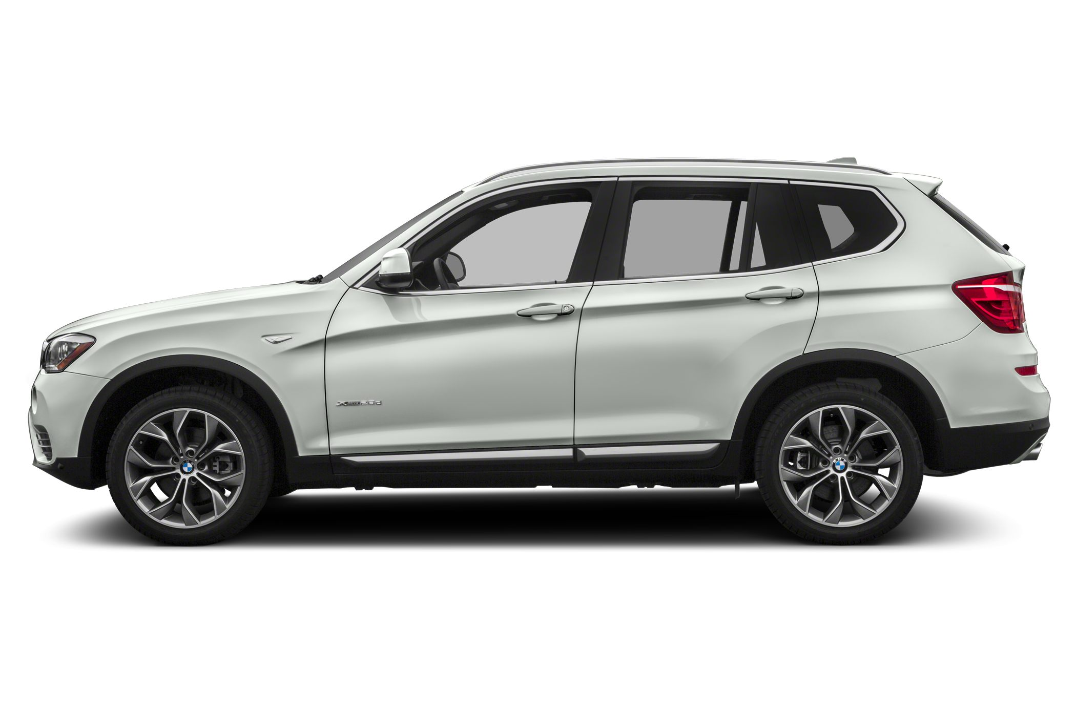 2017 Bmw X3 Reviews Specs And Prices Cars Com