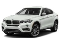 Brief summary of 2018 BMW X6 vehicle information