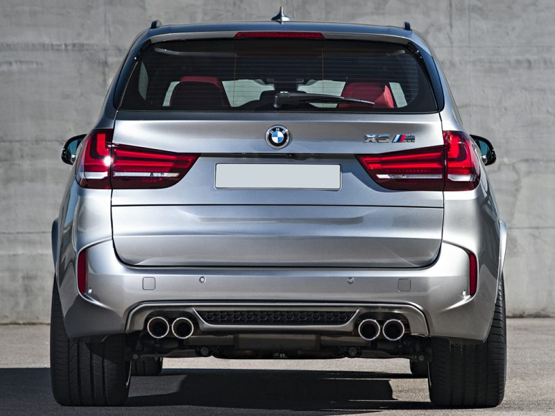 2016 Bmw X5 M Reviews Specs And Prices Cars Com