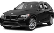 Colors, options and prices for the 2015 BMW X1