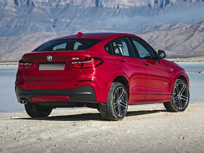 2017 bmw x4 reviews specs and prices. Black Bedroom Furniture Sets. Home Design Ideas