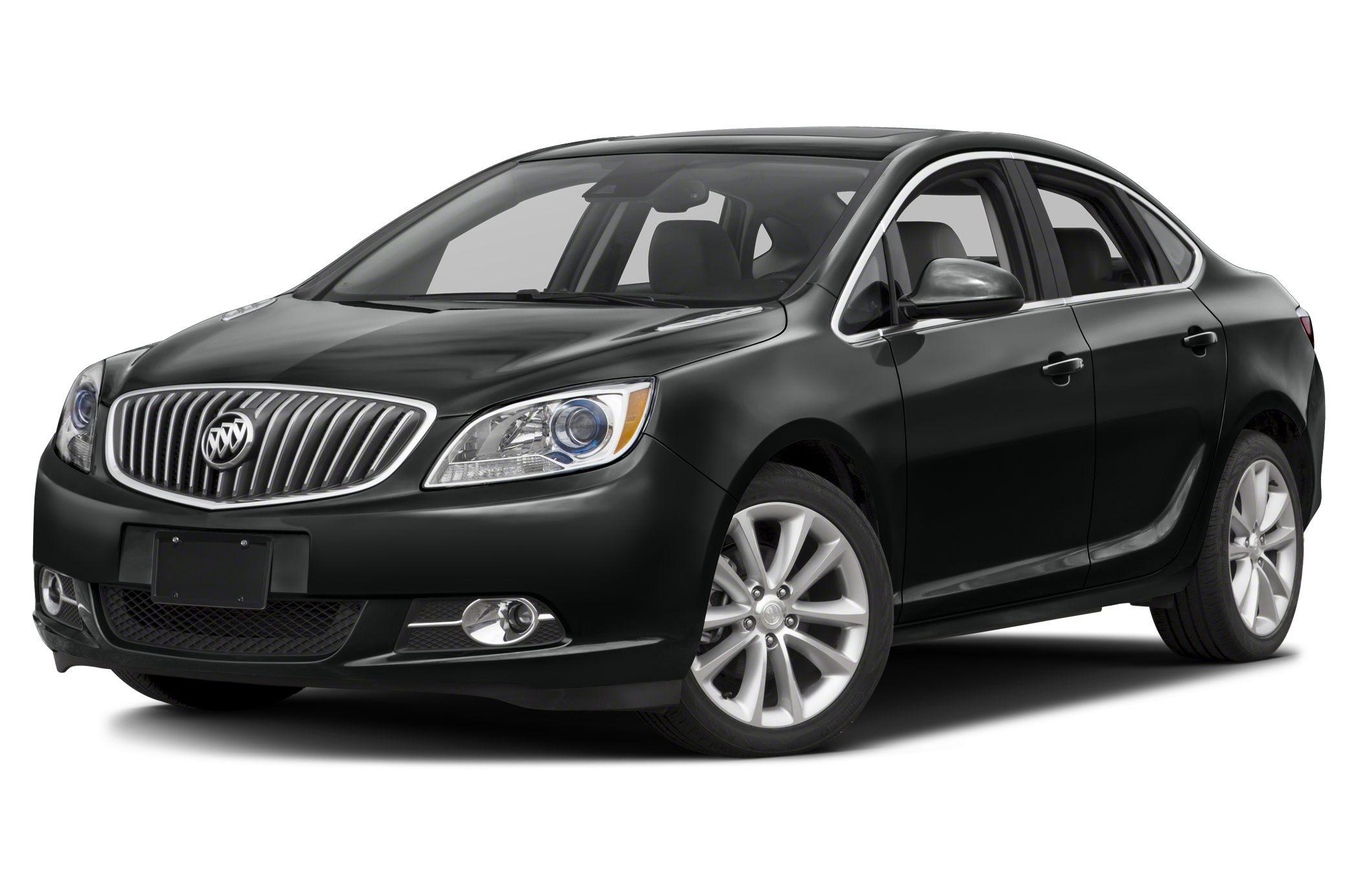 2017 Buick Verano Reviews Specs And Prices Cars Com
