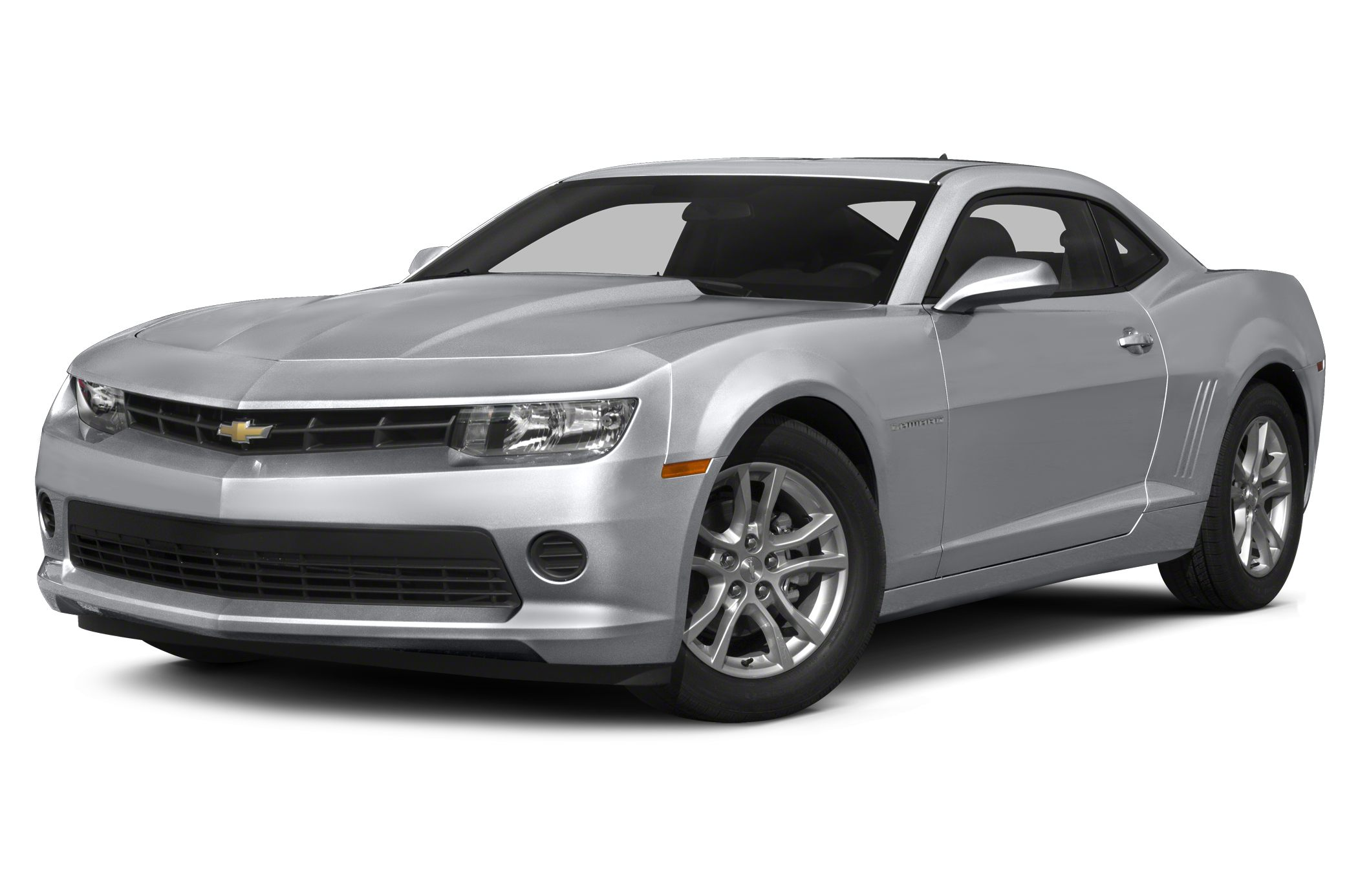 2015 Chevrolet Camaro 2LT Coupe for sale in Daphne for $34,930 with 8 miles