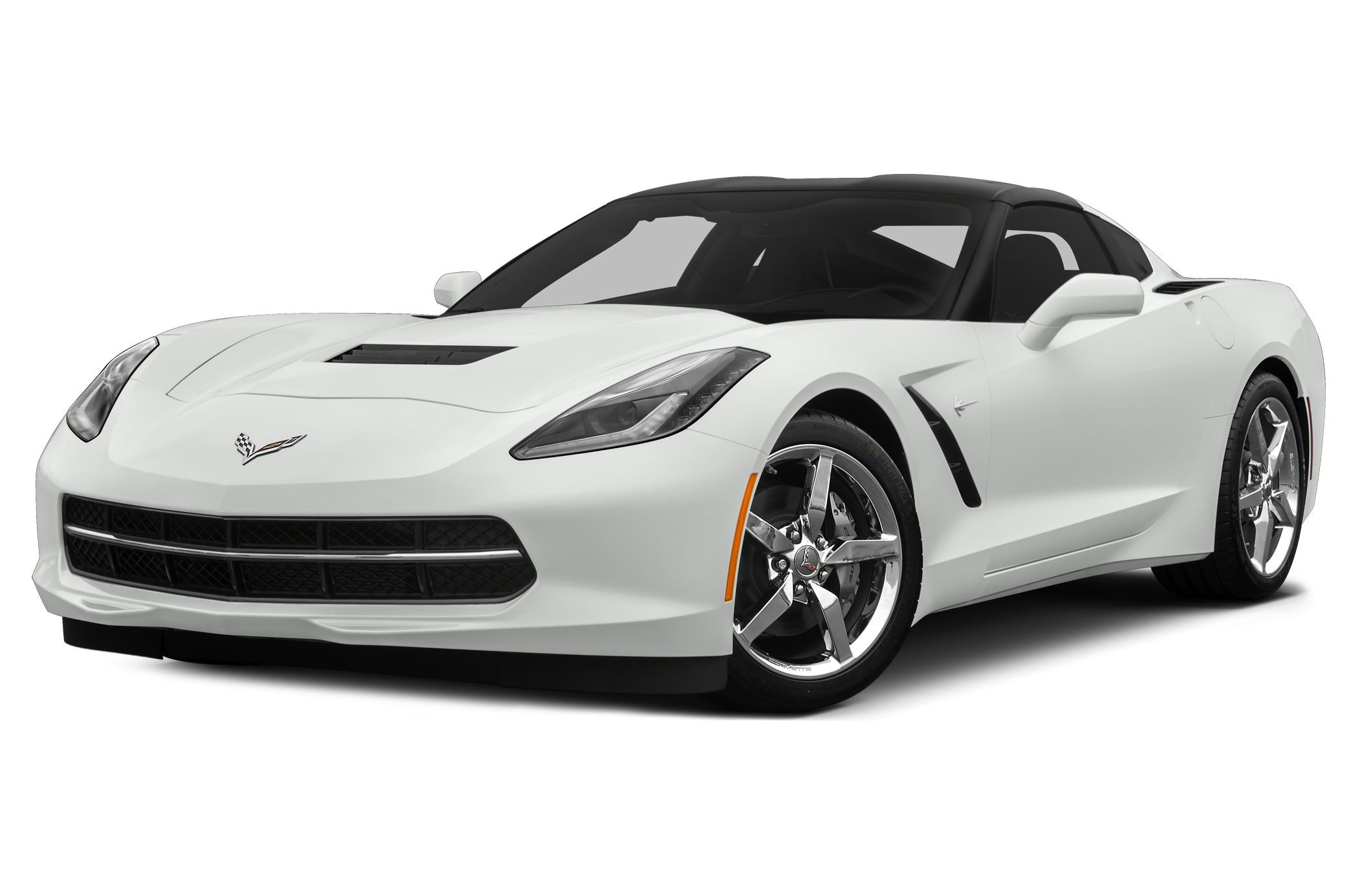 2015 Chevrolet Corvette Stingray Z51 Coupe for sale in Eugene for $69,870 with 4 miles