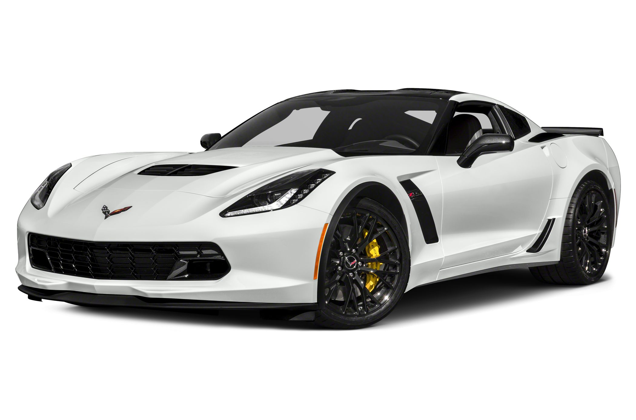 2015 Chevrolet Corvette Z06 Hardtop Coupe for sale in Cathedral City for $112,565 with 0 miles