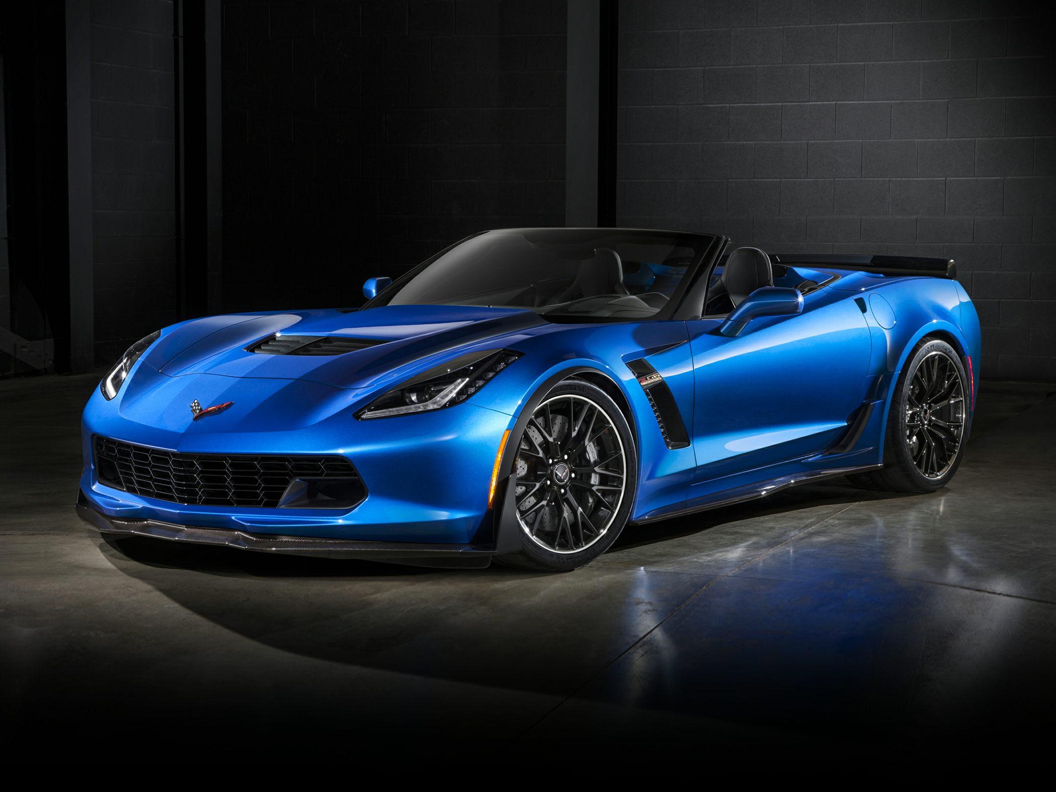 Chevrolet Corvette Reviews Specs And Prices Cars Com