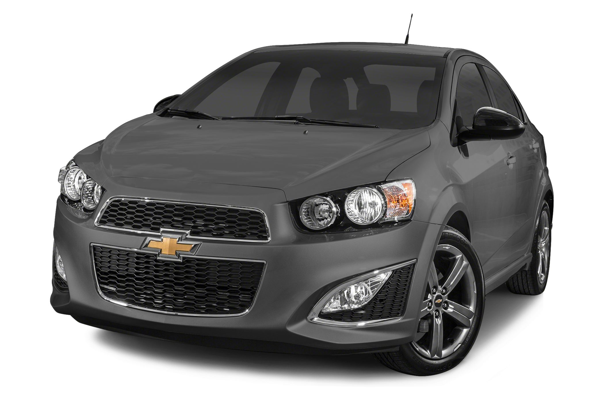 2015 Chevrolet Sonic RS Hatchback for sale in Cairo for $22,770 with 0 miles