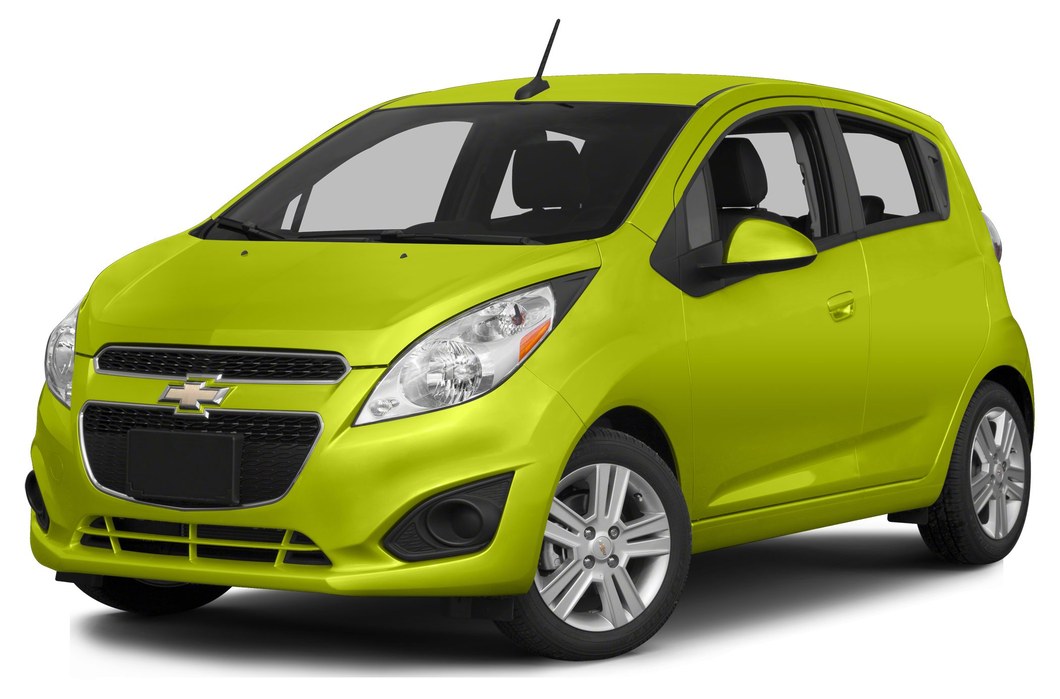 2015 Chevrolet Spark LS Hatchback for sale in Pinehurst for $14,770 with 10 miles