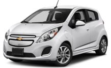Colors, options and prices for the 2015 Chevrolet Spark EV
