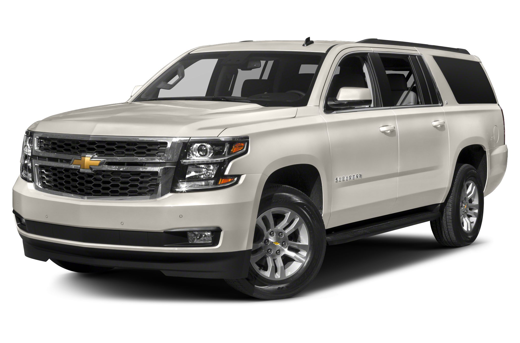 2015 Chevrolet Suburban 1500 LTZ SUV for sale in Zebulon for $69,495 with 0 miles