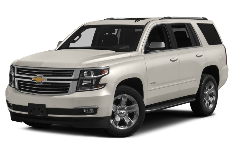 Chevy Tahoe Mpg >> Chevrolet Tahoe Reviews, Specs and Prices | Cars.com