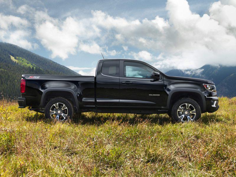 2017 Chevrolet Colorado Reviews, Specs and Prices Cars