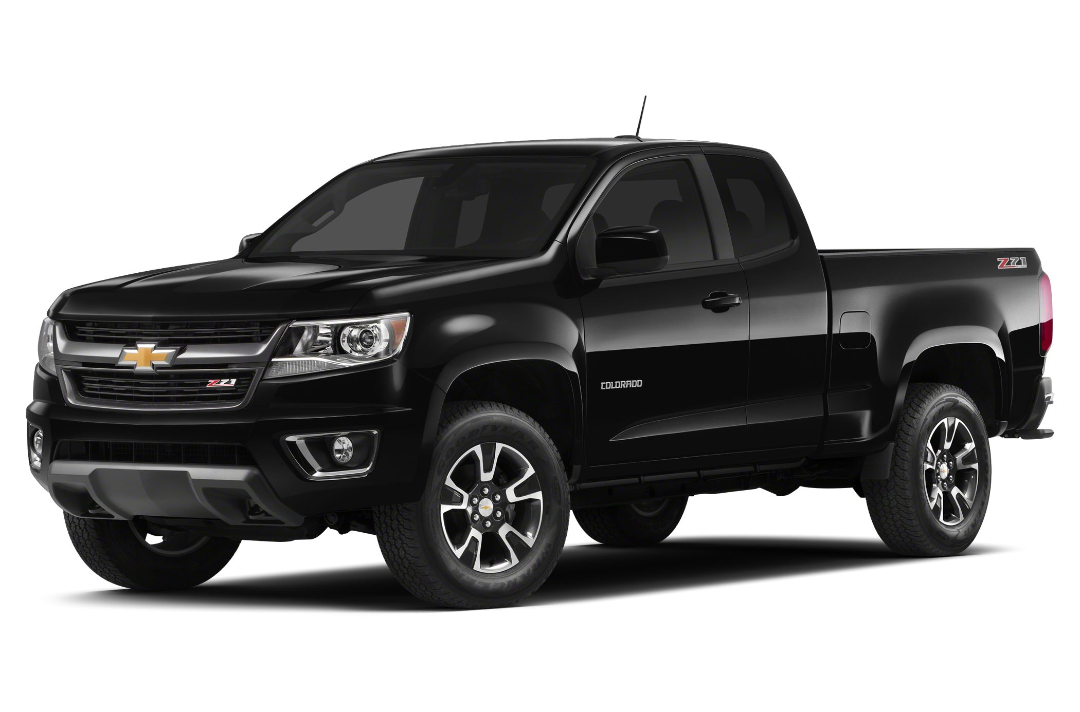 2015 Chevrolet Colorado Z71 Crew Cab Pickup for sale in Bloomer for $35,240 with 0 miles