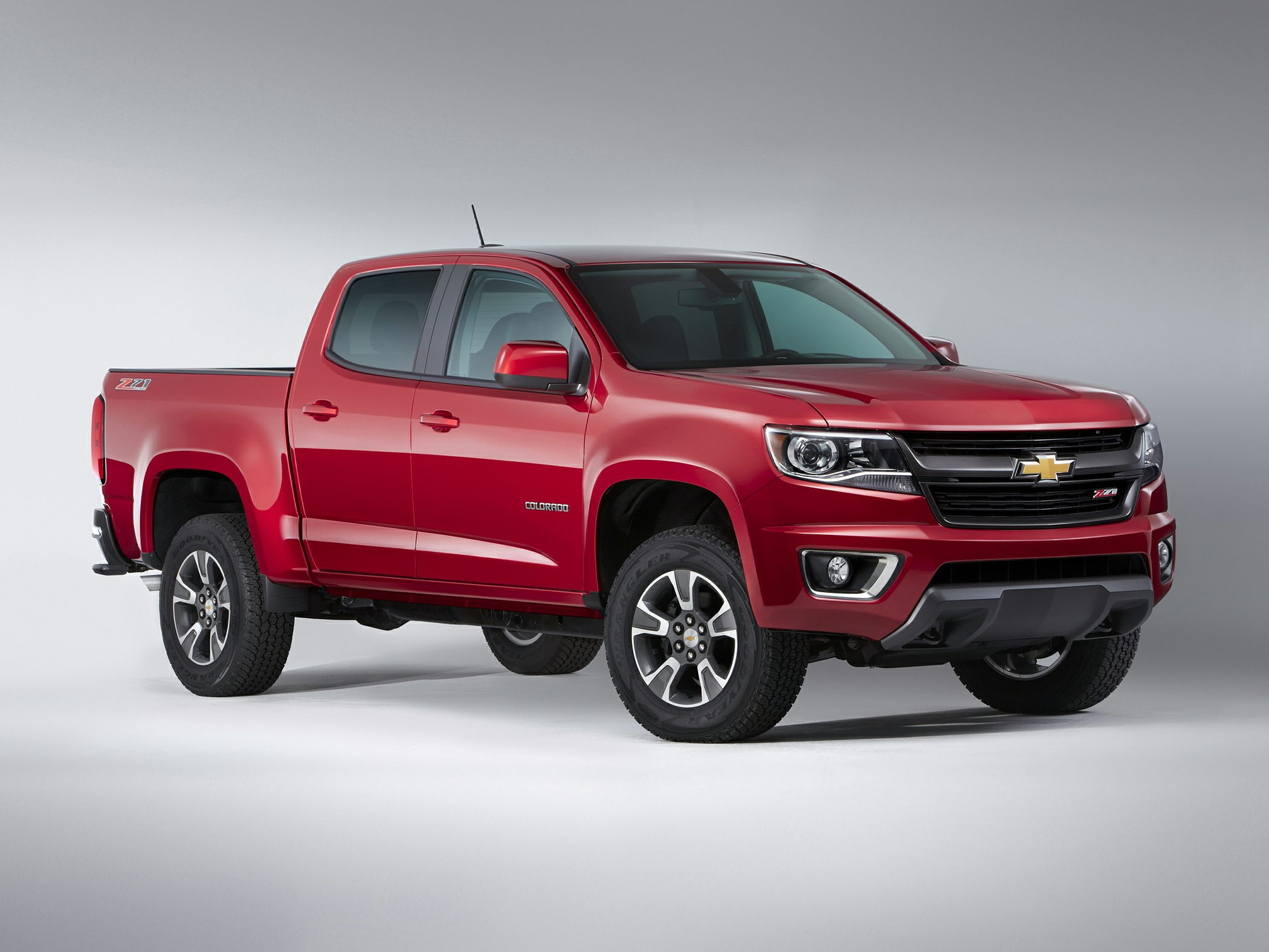 2017 Chevrolet Colorado Reviews, Specs and Prices | Cars.com