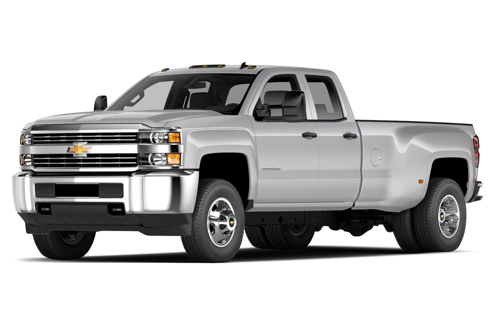 2017 Chevrolet Silverado 3500 Reviews, Specs and Prices ...