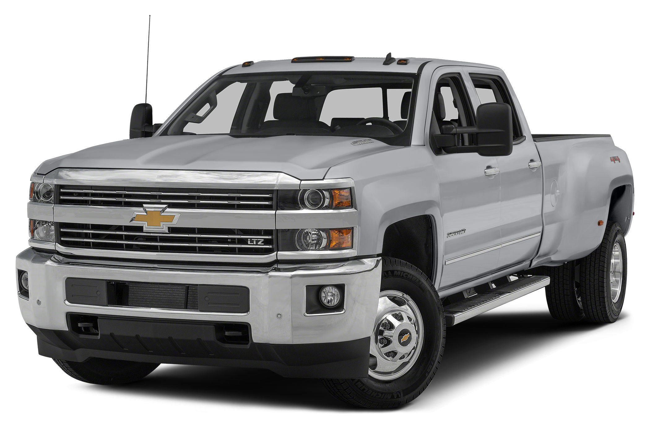 2015 Chevrolet Silverado 3500 High Country Crew Cab Pickup for sale in Westminster for $65,170 with 2 miles