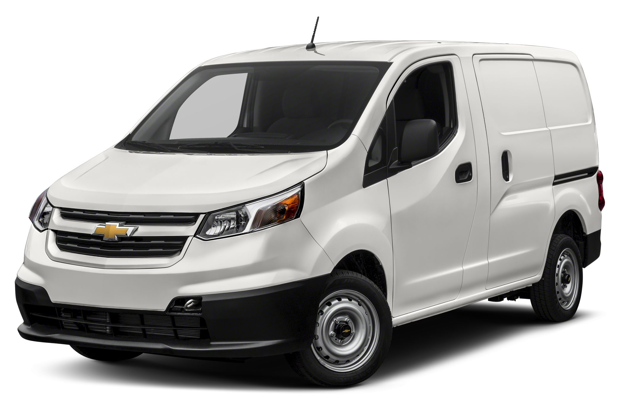 2015 Chevrolet City Express 1LT Cargo Van for sale in Greenville for $25,645 with 5 miles.