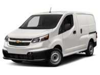 Brief summary of 2015 Chevrolet City Express vehicle information