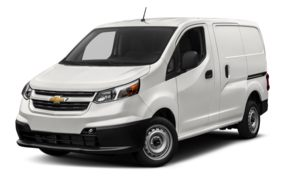 2015 Chevrolet City Express