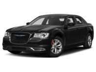 Brief summary of 2016 Chrysler 300 vehicle information