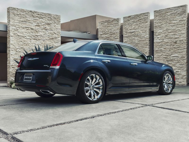 2017 chrysler 300c reviews specs and prices. Black Bedroom Furniture Sets. Home Design Ideas