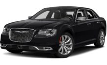 Colors, options and prices for the 2016 Chrysler 300C