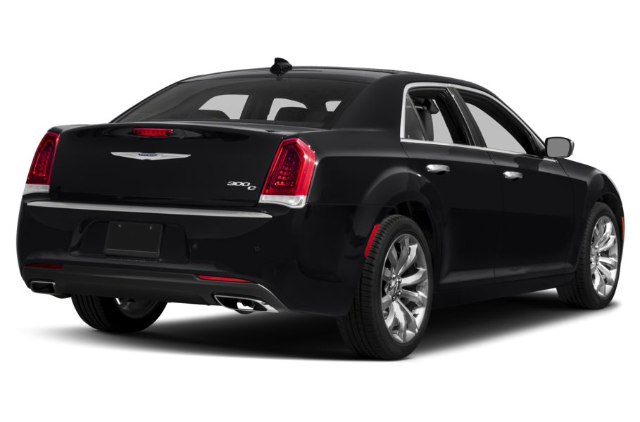 2008 Chrysler 300 For Sale >> 2017 Chrysler 300C Reviews, Specs and Prices | Cars.com