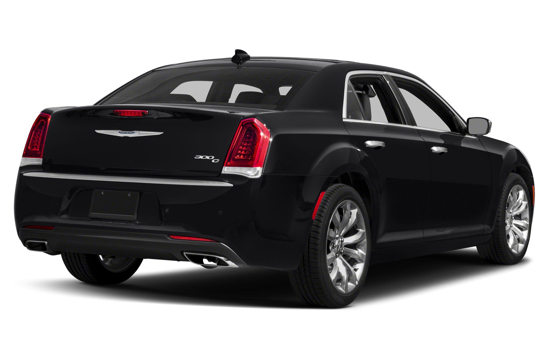 2017 Chrysler 300c Reviews Specs And Prices Cars Com