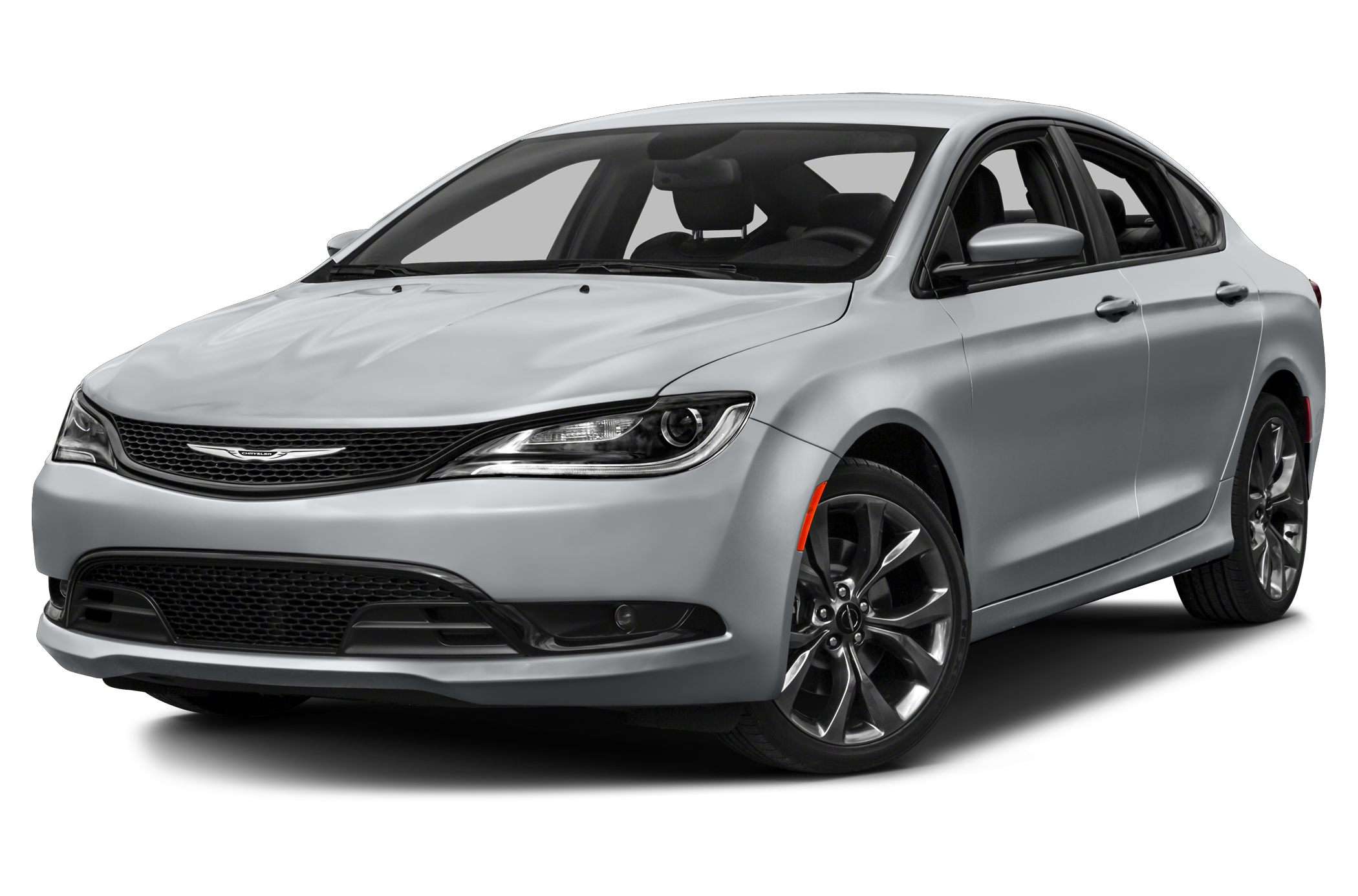 2015 Chrysler 200 S Sedan for sale in Milford for $32,170 with 5 miles