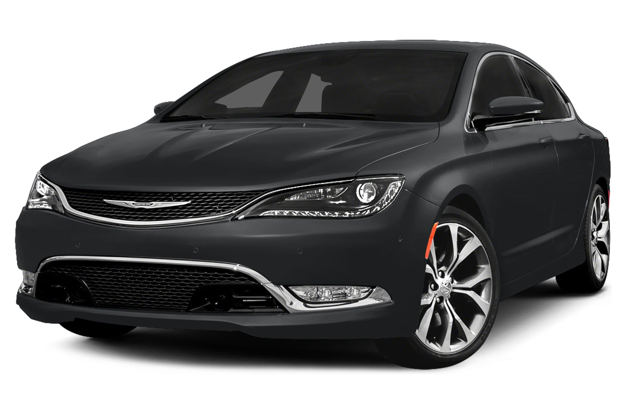 2015 Chrysler 200 Limited Sedan for sale in Tahlequah for $24,580 with 10 miles