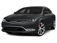 Brief summary of 2015 Chrysler 200 vehicle information