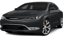 Colors, options and prices for the 2015 Chrysler 200