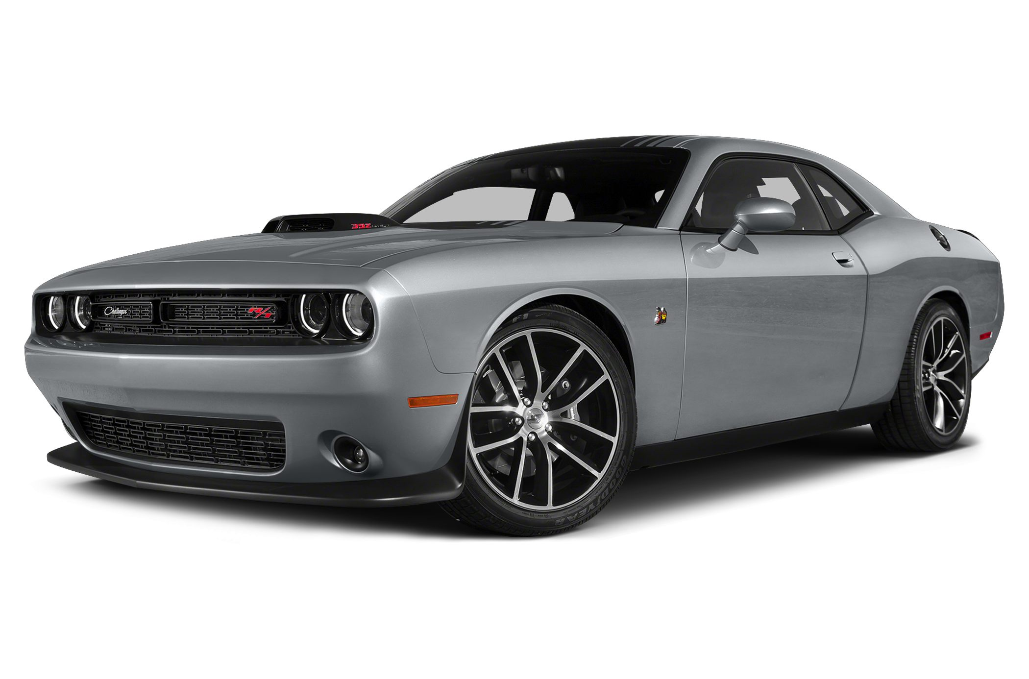 2015 Dodge Challenger R/T Scat Pack Coupe for sale in Highland Park for $47,860 with 10 miles.