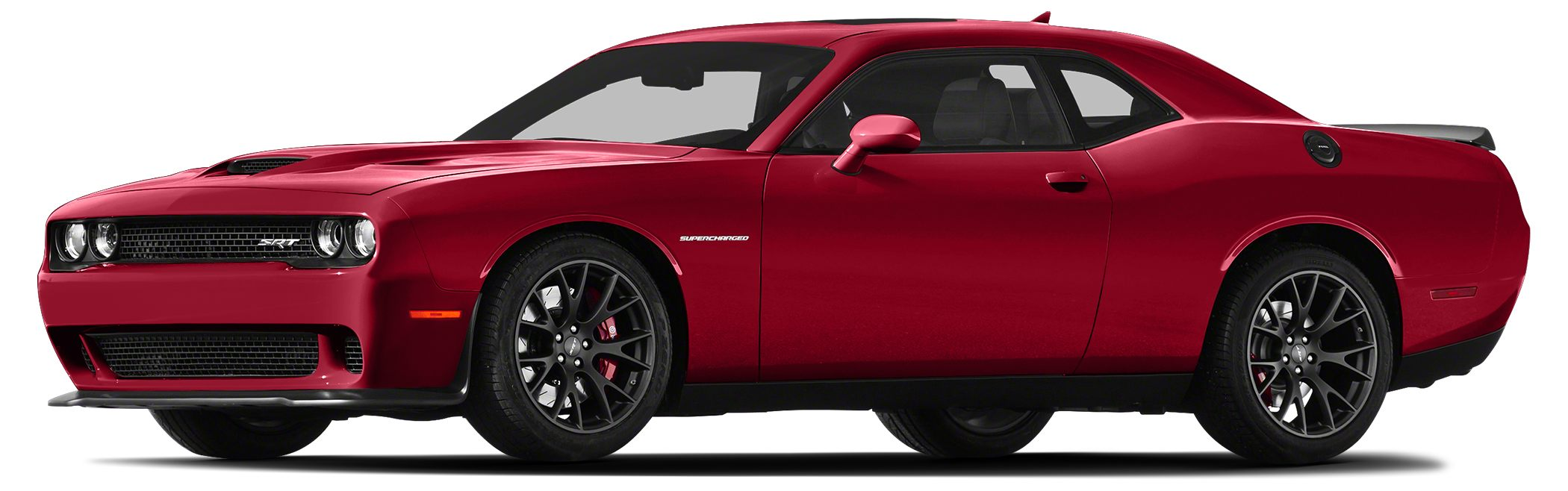 2015 Dodge Challenger SRT Hellcat Coupe for sale in Tacoma for $84,065 with 10 miles.