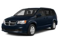 Brief summary of 2015 Dodge Grand Caravan vehicle information