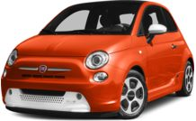 Colors, options and prices for the 2015 FIAT 500e