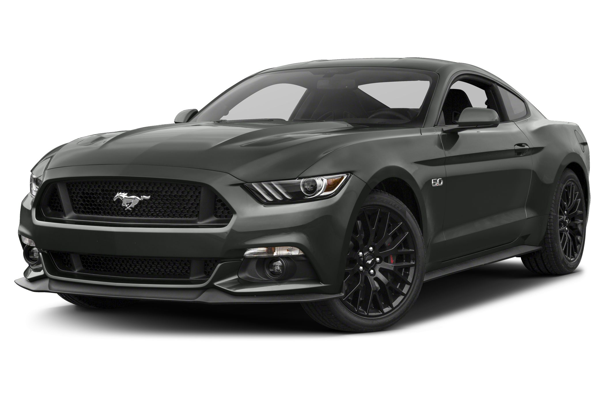 2015 Ford Mustang GT Coupe for sale in Charlotte for $41,855 with 0 miles.