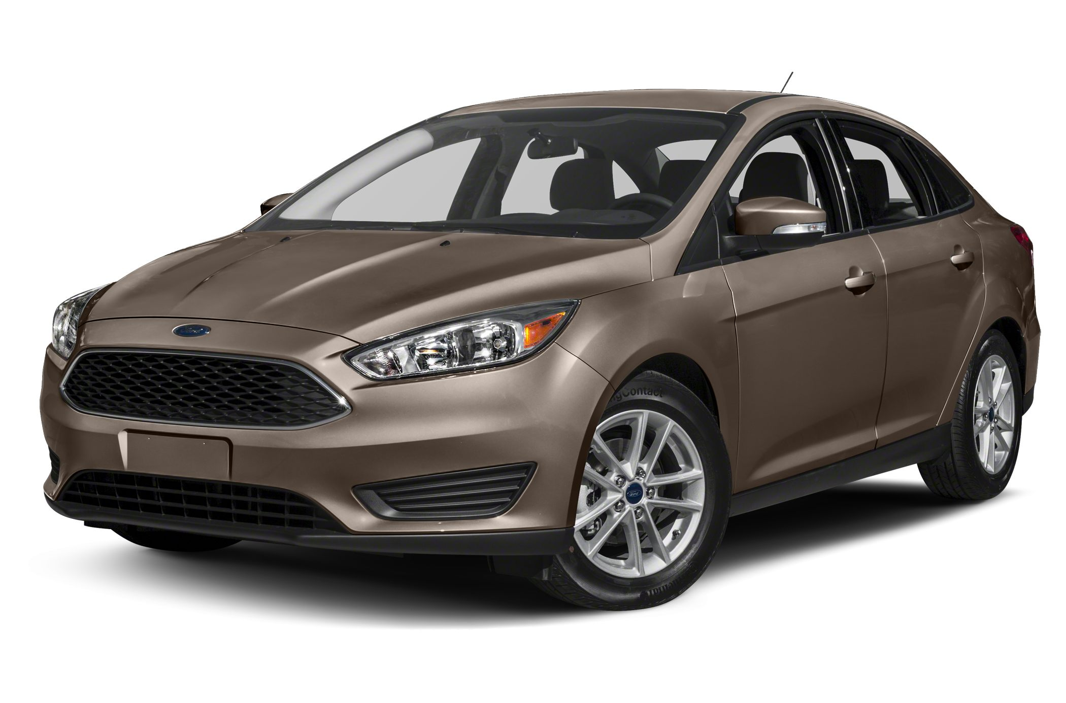 2015 Ford Focus SE Hatchback for sale in Hendersonville for $21,920 with 17 miles