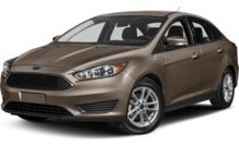 Colors, options and prices for the 2016 Ford Focus