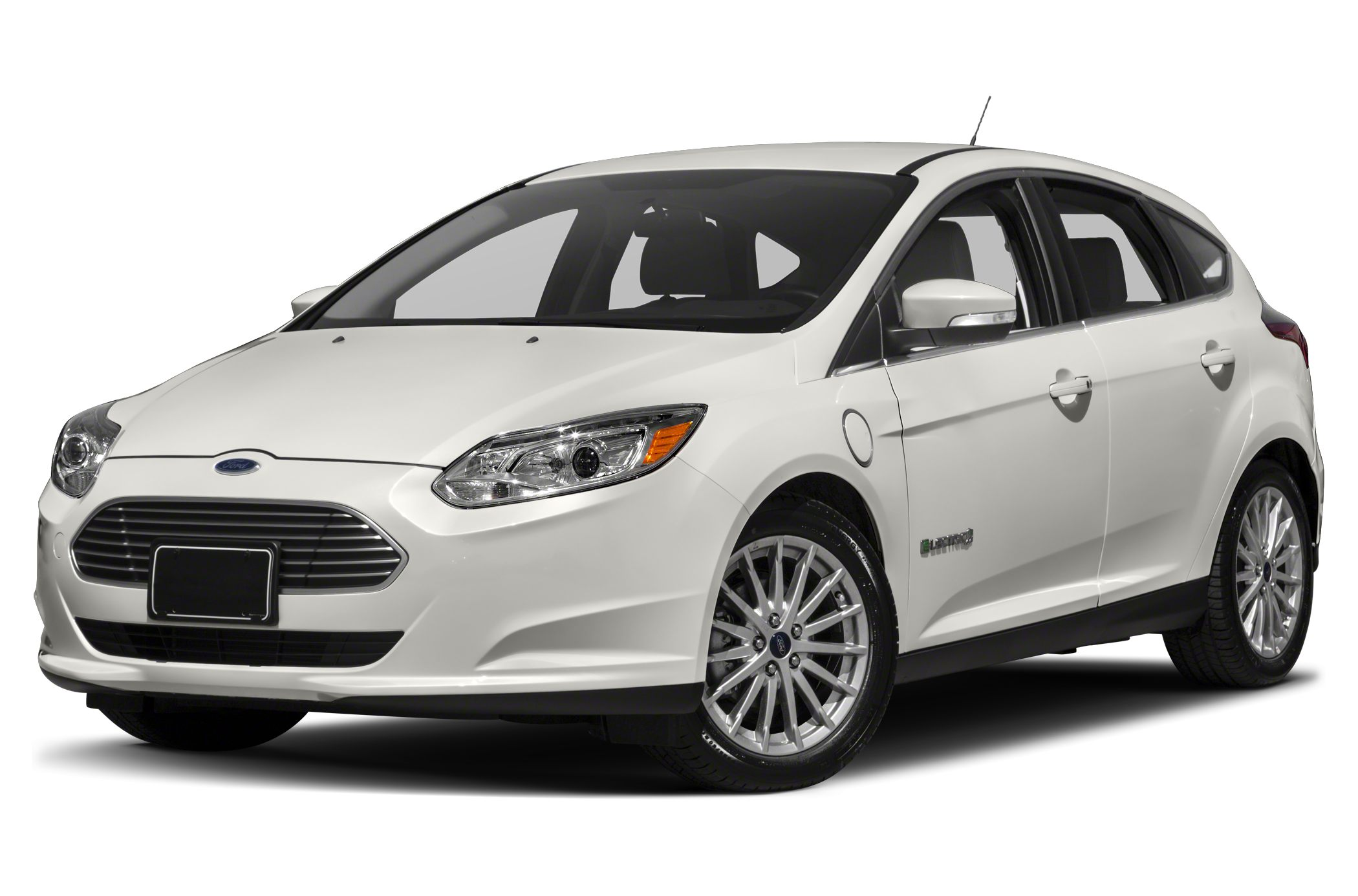 2015 Ford Focus Electric Base Hatchback for sale in Oklahoma City for $26,495 with 2 miles