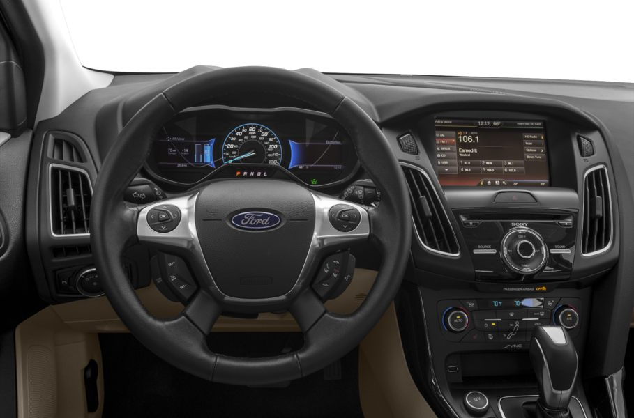 2017 ford focus electric reviews specs and prices. Black Bedroom Furniture Sets. Home Design Ideas