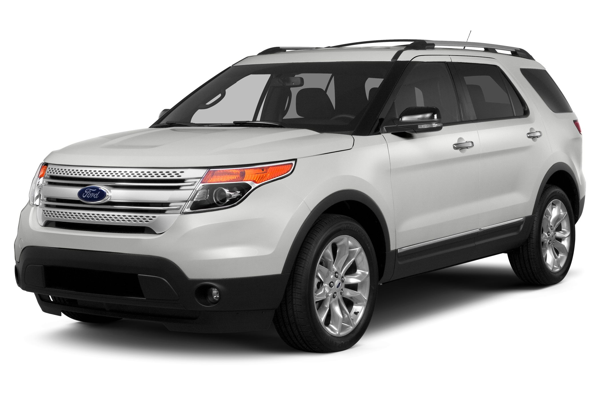 2015 Ford Explorer XLT SUV for sale in Detroit for $38,633 with 9 miles