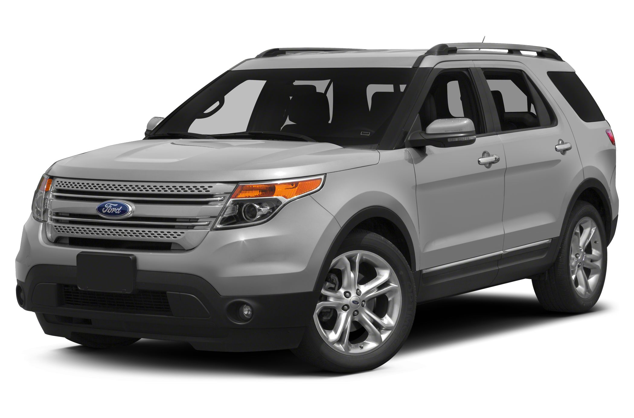 2015 Ford Explorer Limited SUV for sale in McHenry for $49,680 with 2 miles.