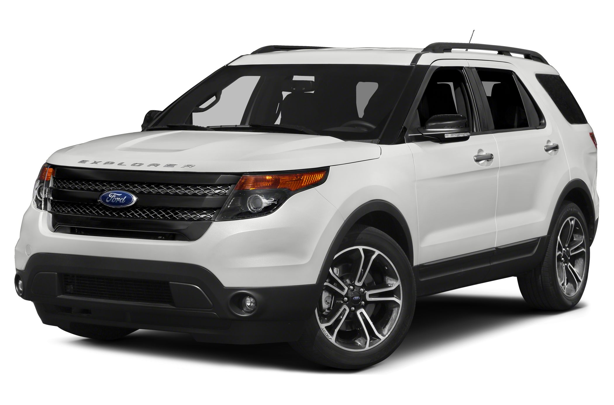 2015 Ford Explorer Sport SUV for sale in Waukesha for $50,585 with 12 miles.
