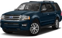 Colors, options and prices for the 2015 Ford Expedition
