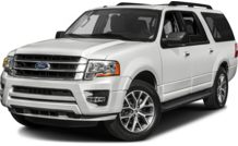 Colors, options and prices for the 2015 Ford Expedition EL